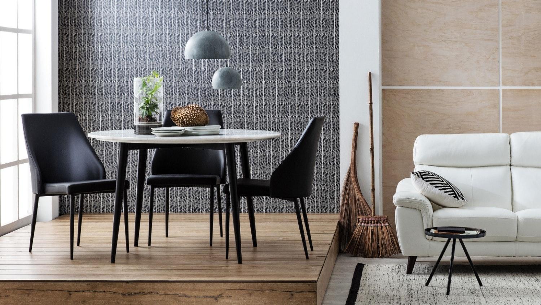 dining chair design. Metz Dining Chair Design