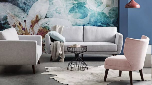Lamp Tables, Lamp Table, Side Tables, Side Table | Domayne