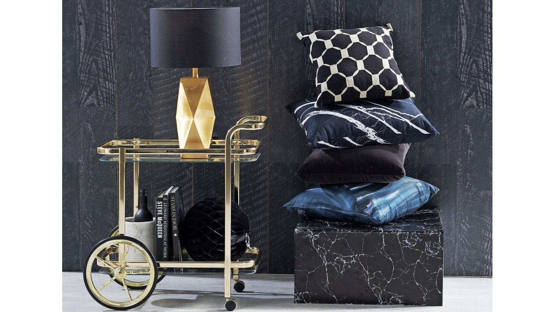 Granite Cushion