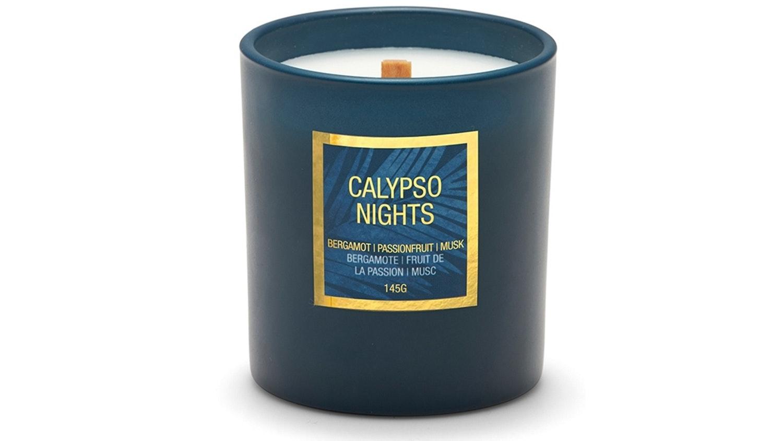 Salt & Pepper Lush Candle - Calypso Nights