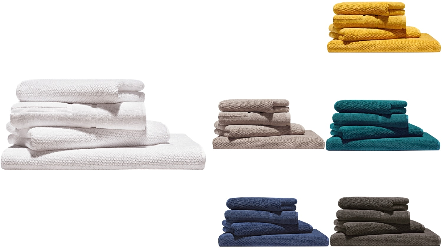 Brixton Bath Towel