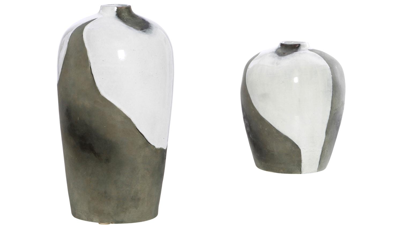 Maverick Terracotta Vase