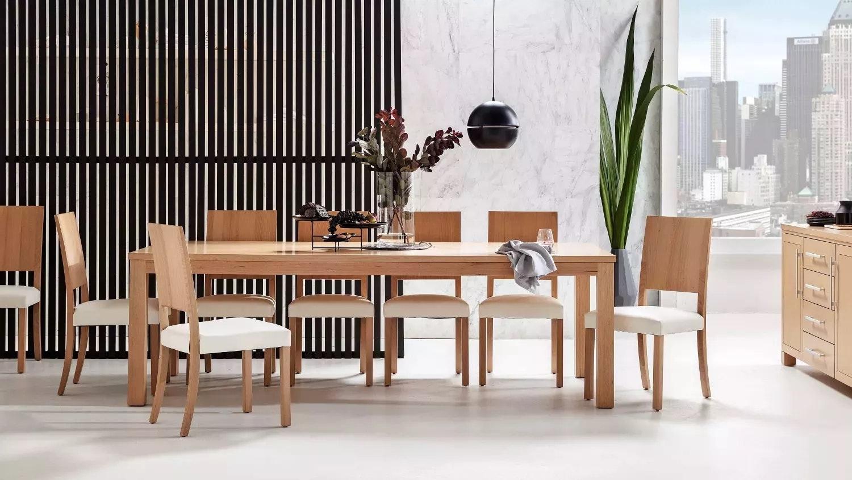 Estate Rectangular Dining Table