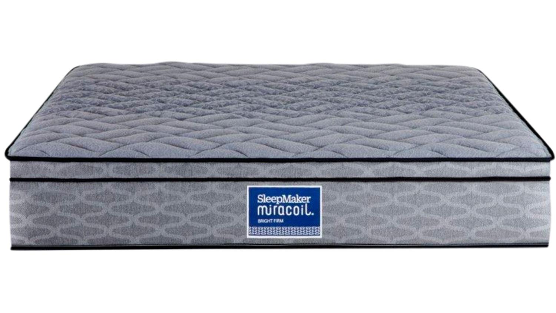 Sleepmaker Miracoil Bright Firm Mattress
