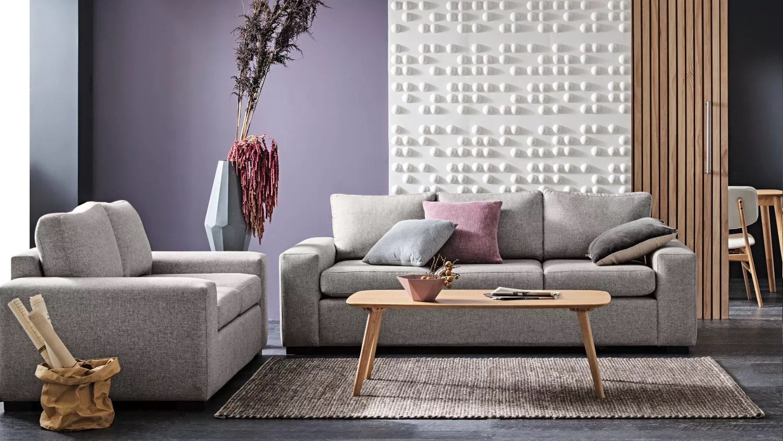 Zara Rectangular Coffee Table