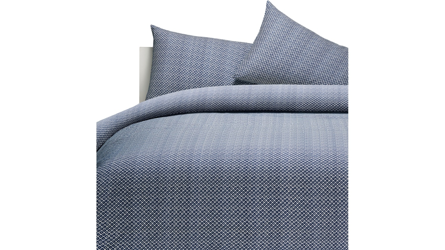 Domayne Luxuries Watervale Quilt Cover Set