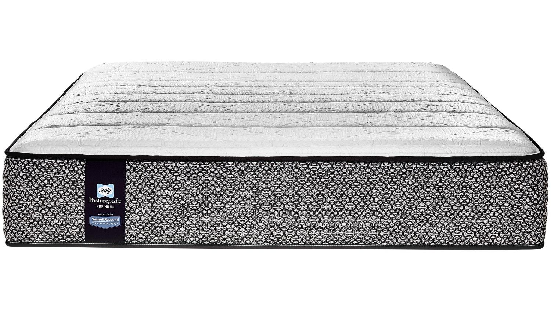 Sealy Posturepedic Premium Tanis Firm Mattress