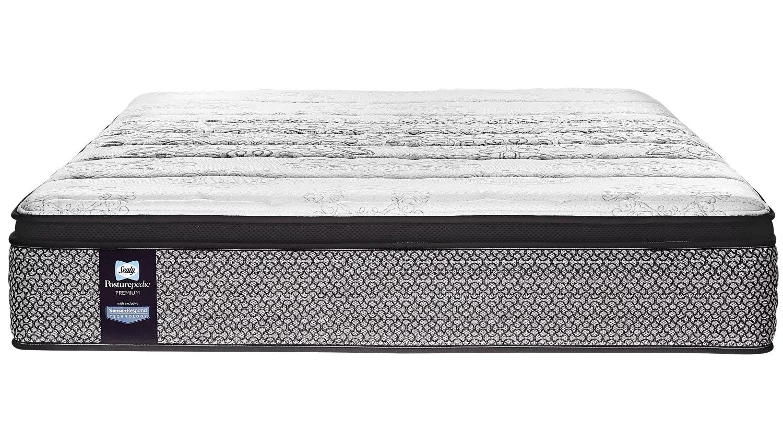 Sealy Posturepedic Premium Amada Medium Mattress