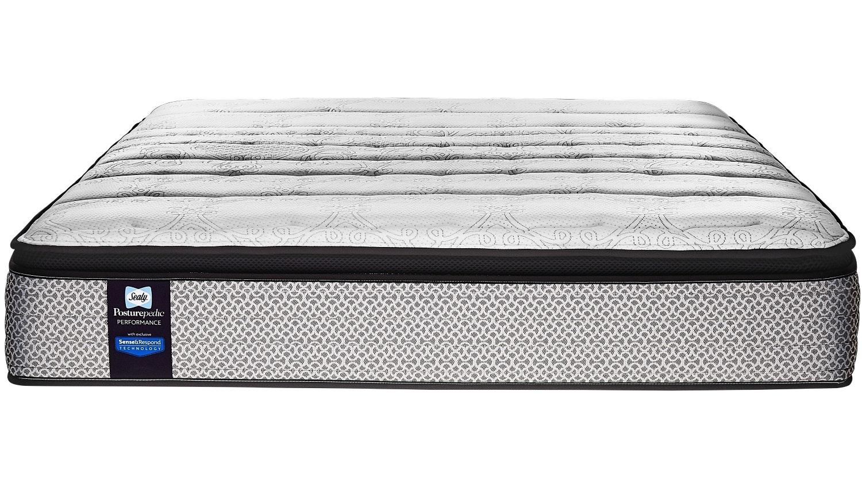 Sealy Posturepedic Performance Fiori Plush Mattress