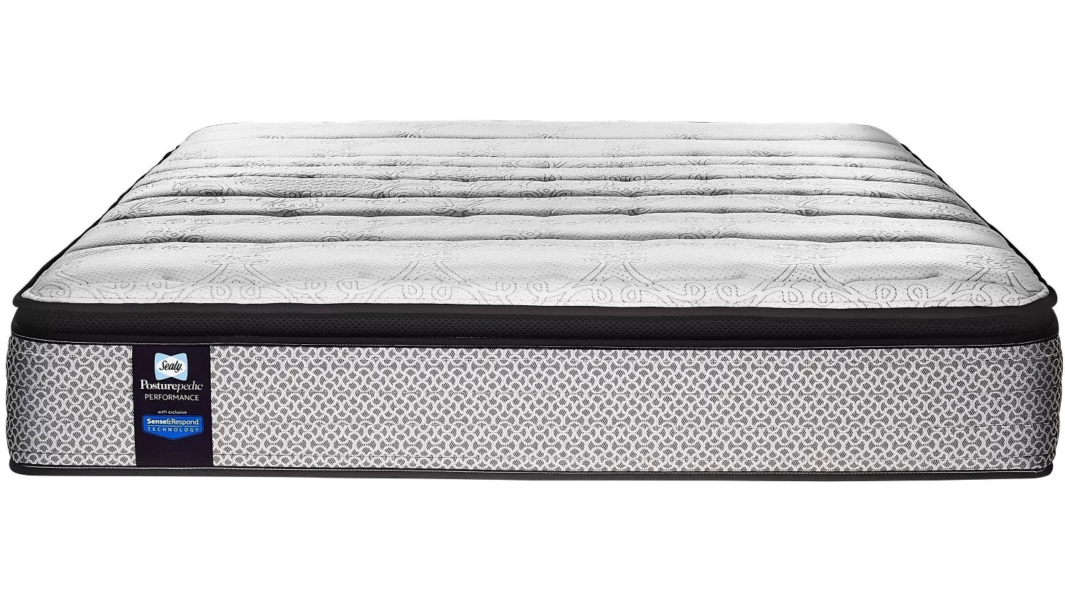 sealy posturepedic performance fiori cushion firm mattress domayne