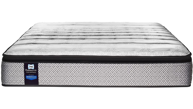 Sealy Posturepedic Performance Fiori Cushion Firm Mattress