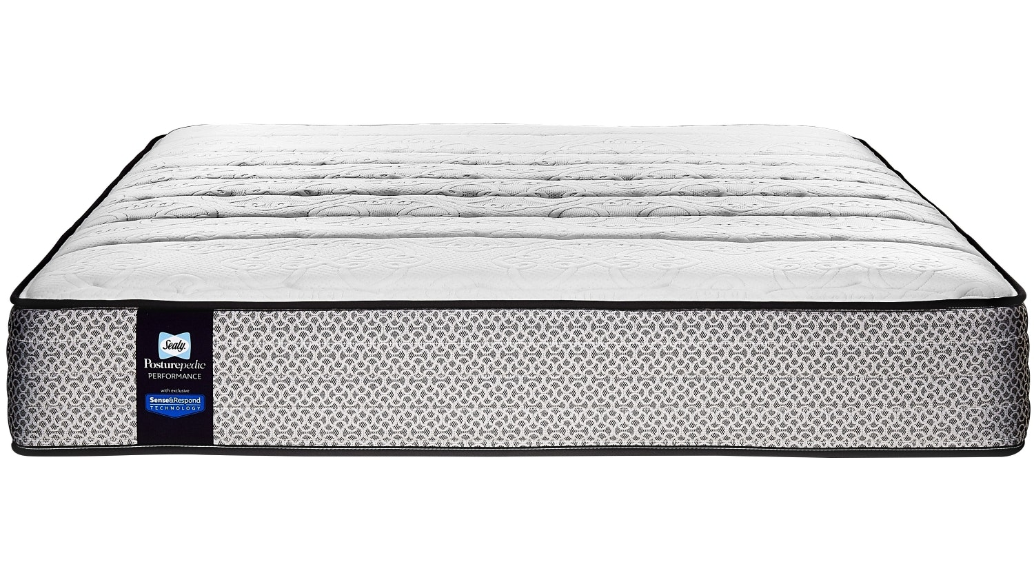Sealy Posturepedic Performance Navona Firm Mattress