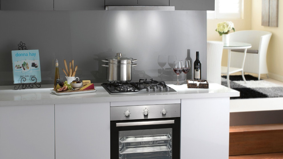 euromaid cooktop how to use