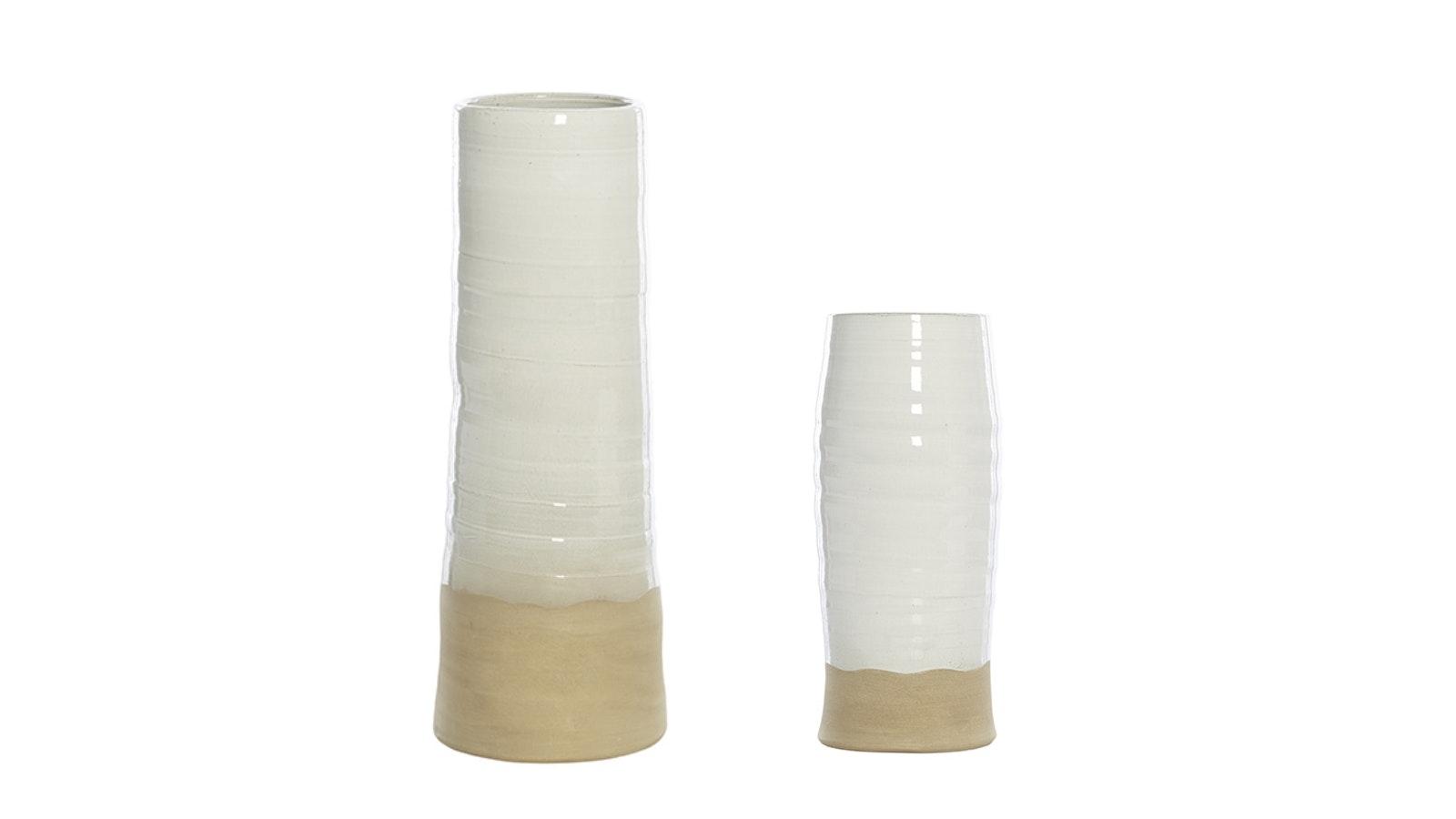 Coast Forge Terracotta Vase