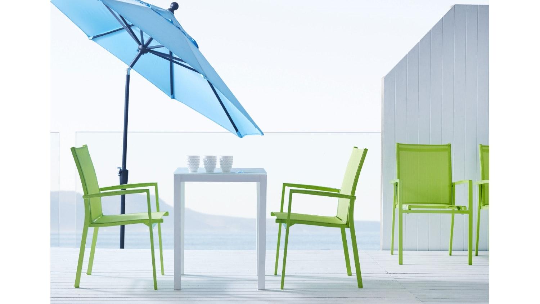 Nova Outdoor Octagonal Umbrella