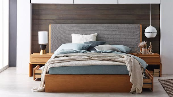 Bedroom Furniture - Bed Heads, Bedheads, Bed Head, Bedhead ...