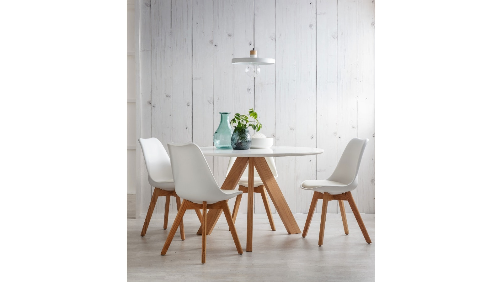 Morrison 5 Piece Dining Setting