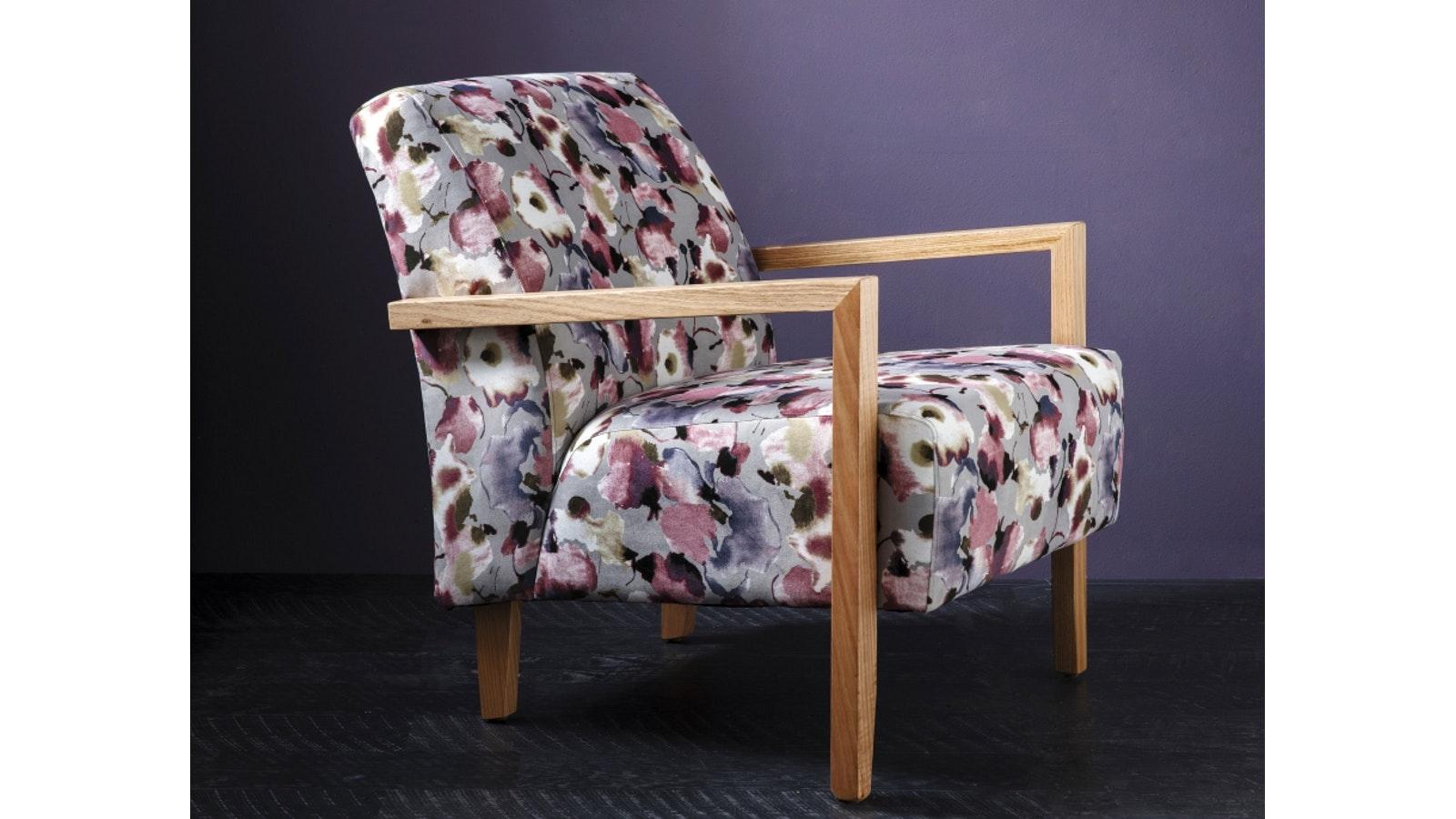 Lorrisa Chair