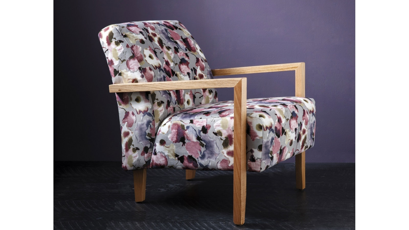 Lorrisa Chair