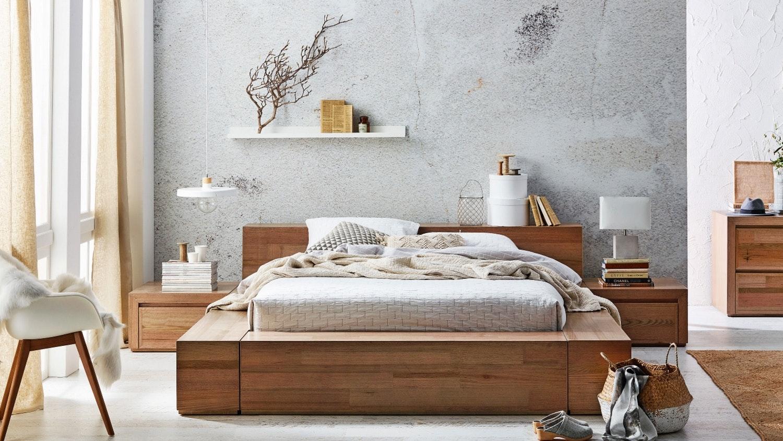 Pod Bed Frame