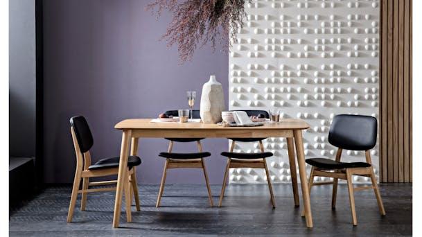 Zara Rectangular Dining Table