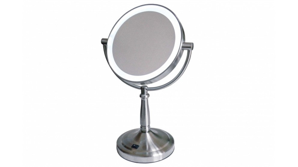HoMedics Illuminated Beauty Mirror