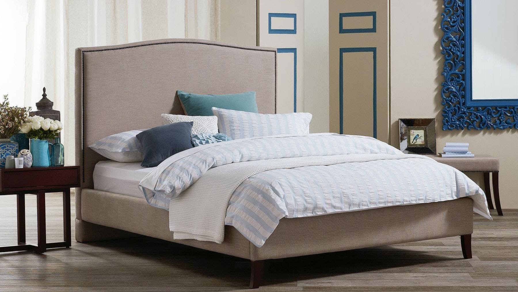 Ravena Bed Frame