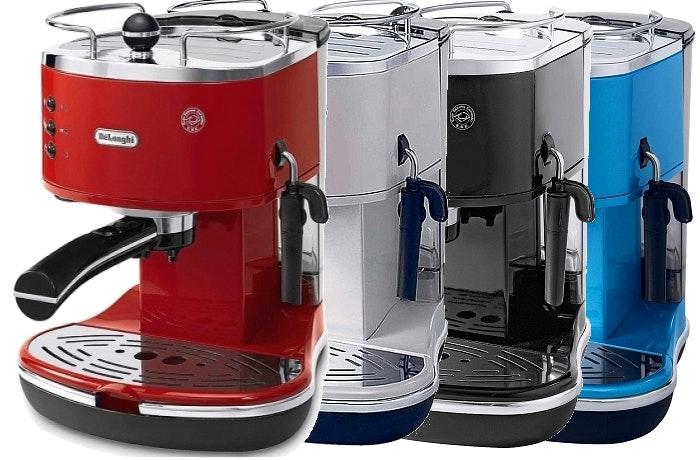 Delonghi ECO310 Icona Pump Espresso Machine