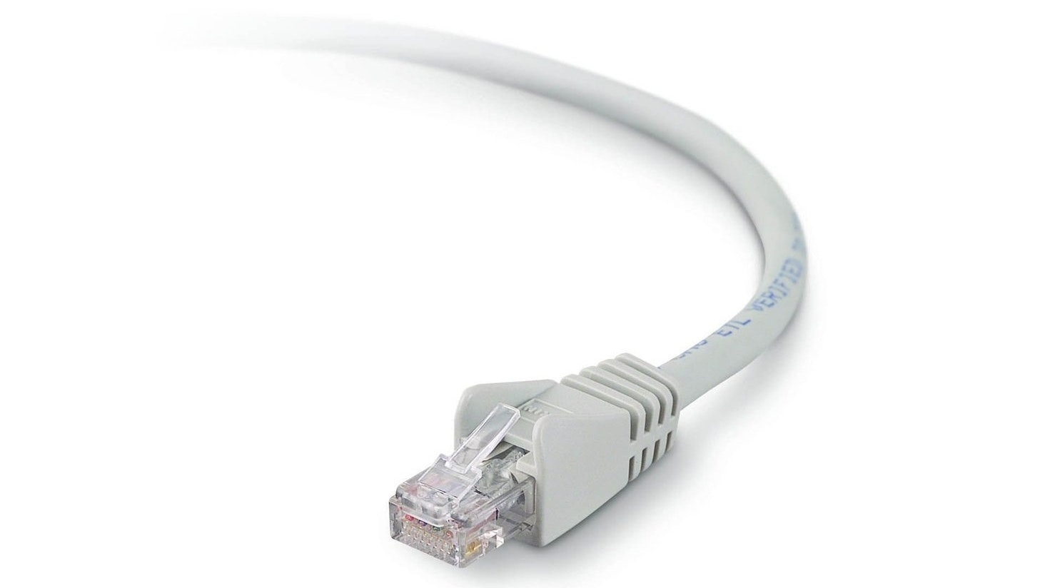 Belkin 3m CAT6 Snagless Molded Patch Cable