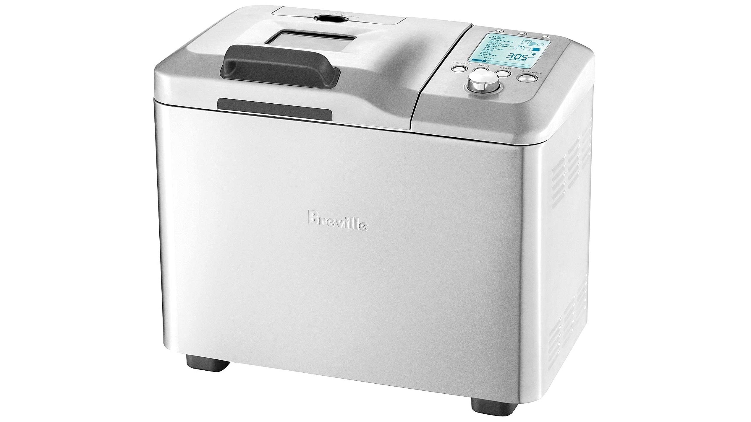 Breville Custom Loaf Pro Bread Maker
