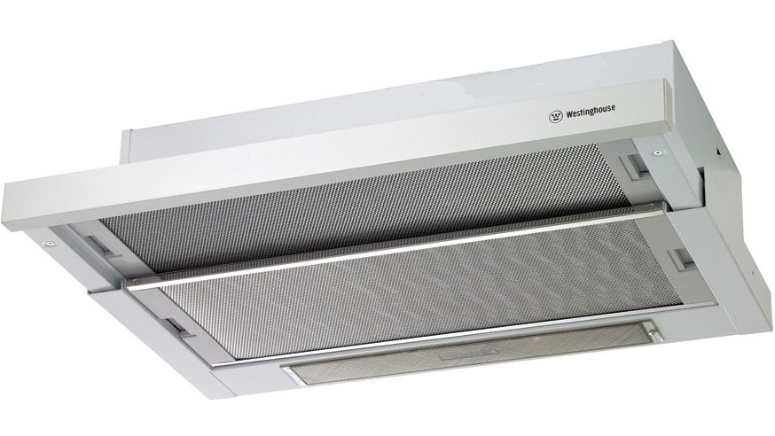 Westinghouse WRH608IW Slide-Out Rangehood