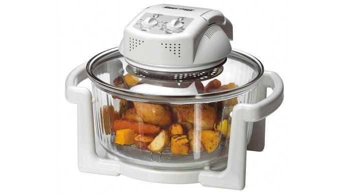 Easy-Cook Turbo Health Oven