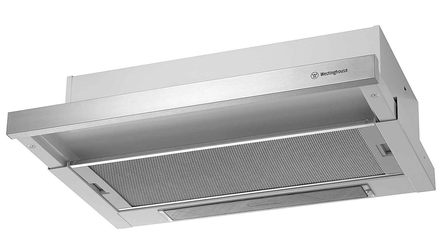 Westinghouse WRH605IS 60cm Slide Out Rangehood