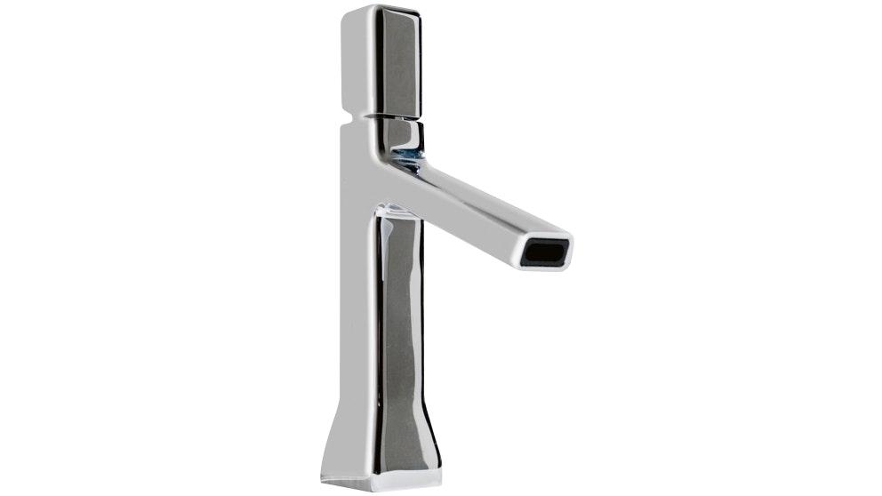 Zucchetti Faraway Chrome Basin Mixer