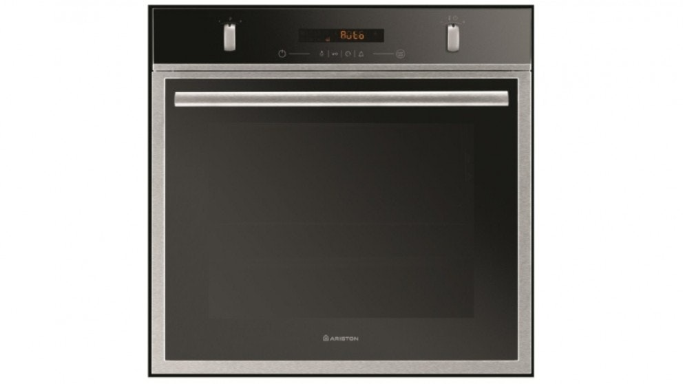 Ariston 60cm 10 Function Built-in Oven