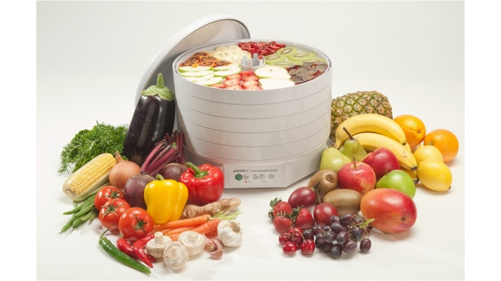 Ezidri D09H Food Dehydrator