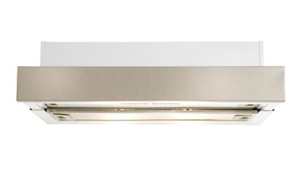 Euromaid RSFR8S 60cm Slideout Re-Circulating Rangehood