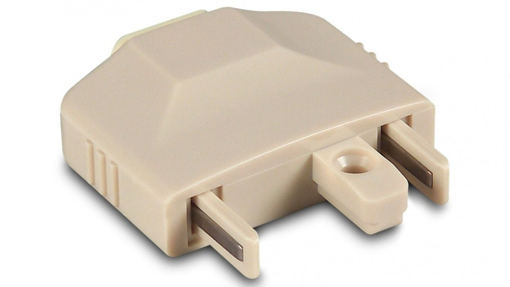 Belkin Telephone Plug Adapter