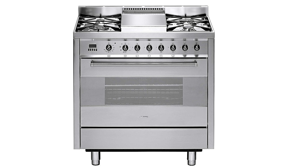 Smeg Freestanding Electric Oven
