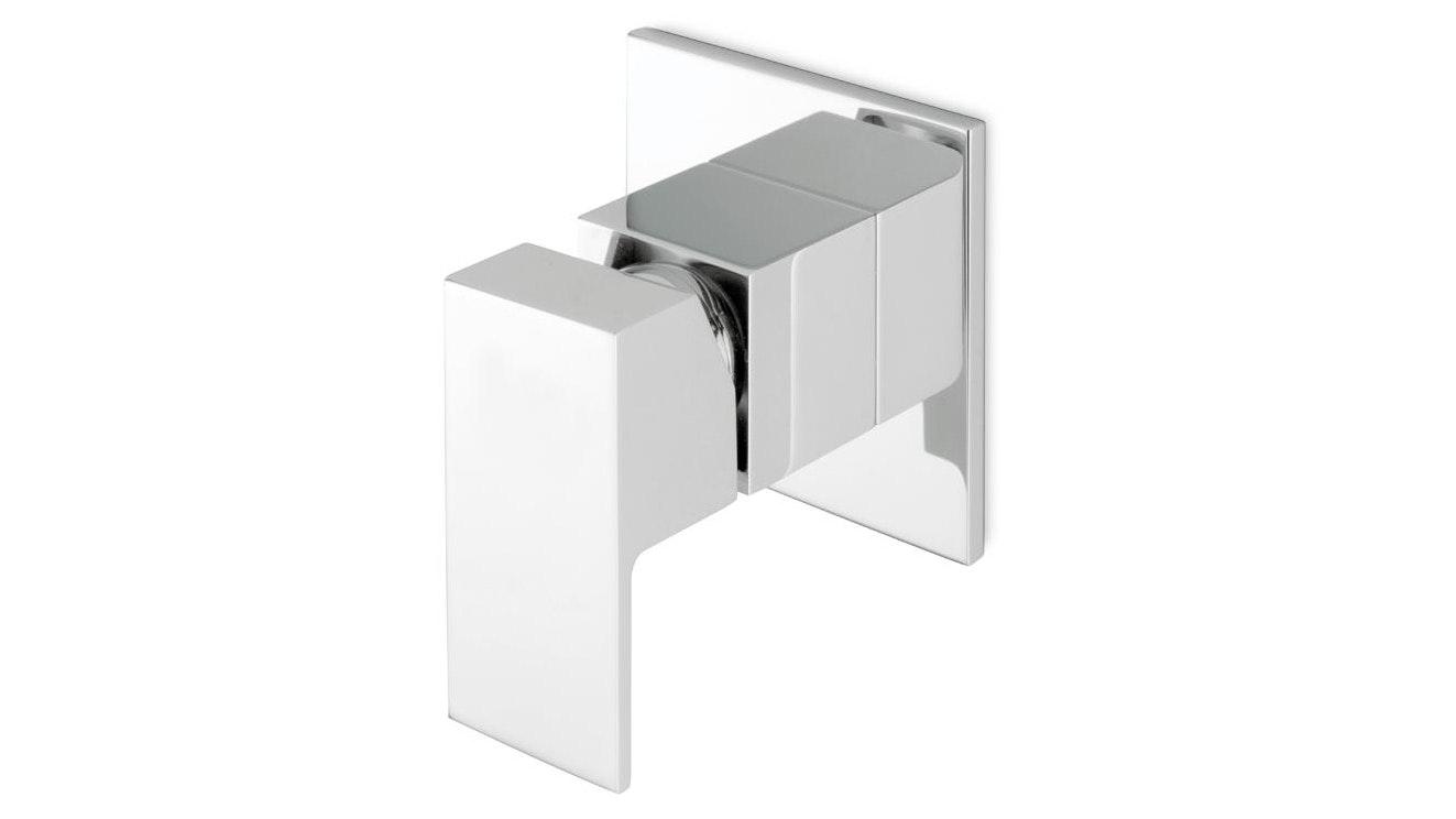 Newform Ergo Q Shower or Bath Mixer