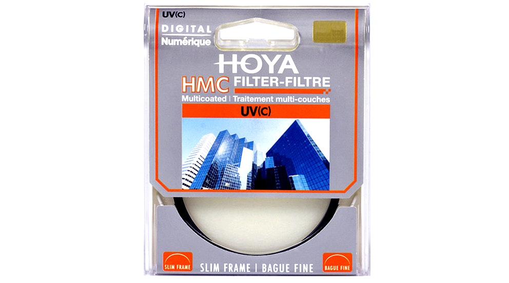 Hoya UV Filter