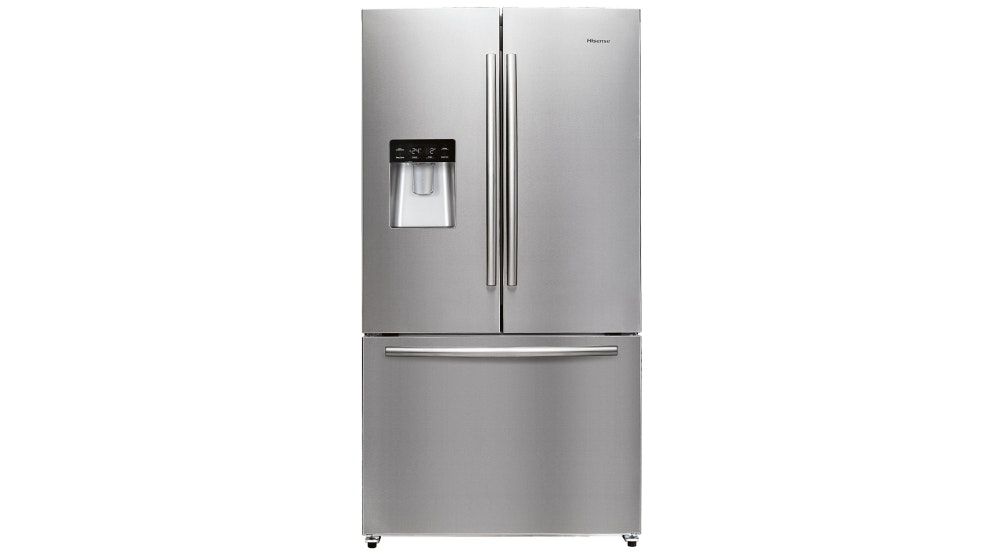 Hisense 630L French Door Fridge