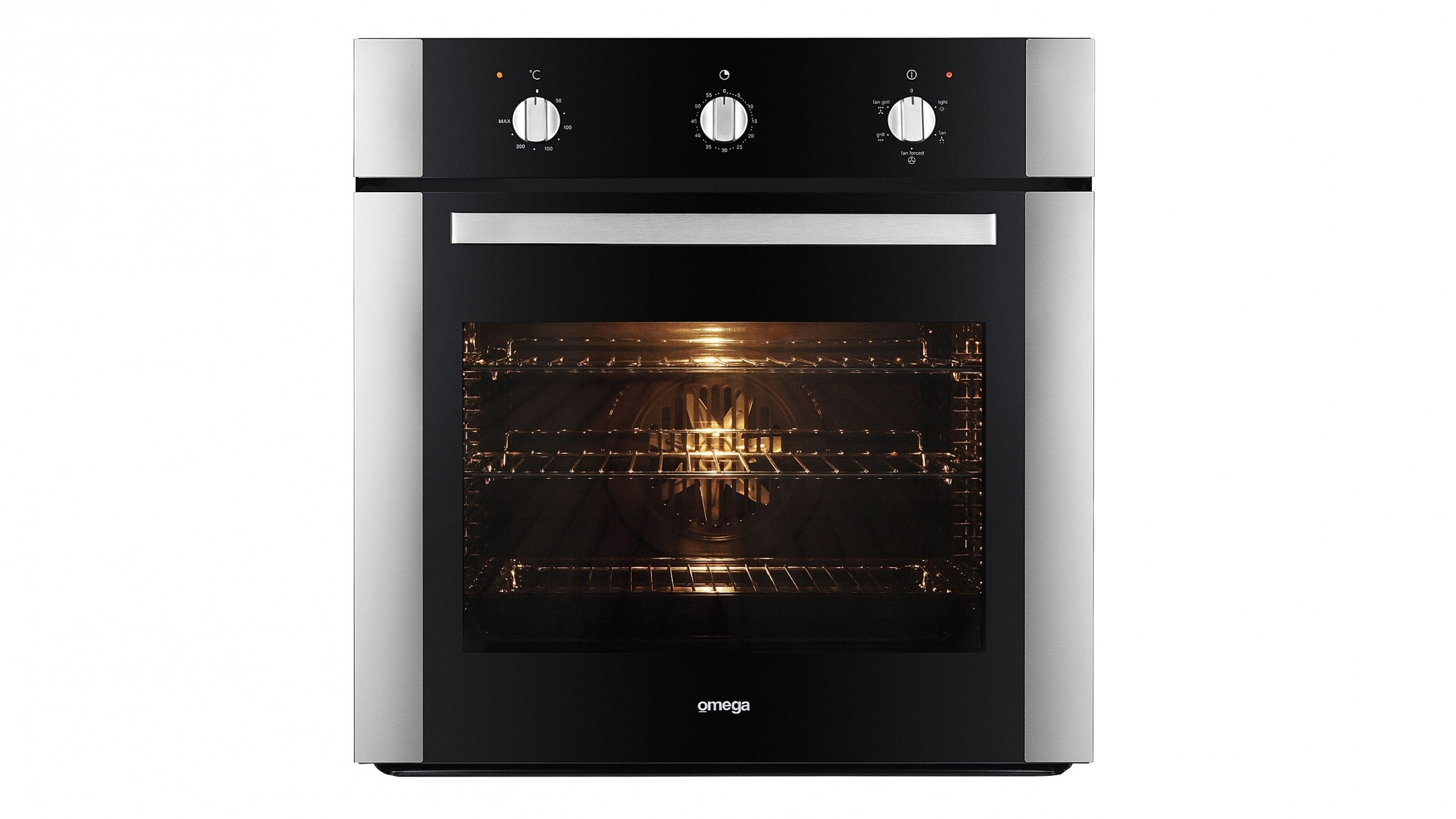 Omega 60cm Built-In Oven