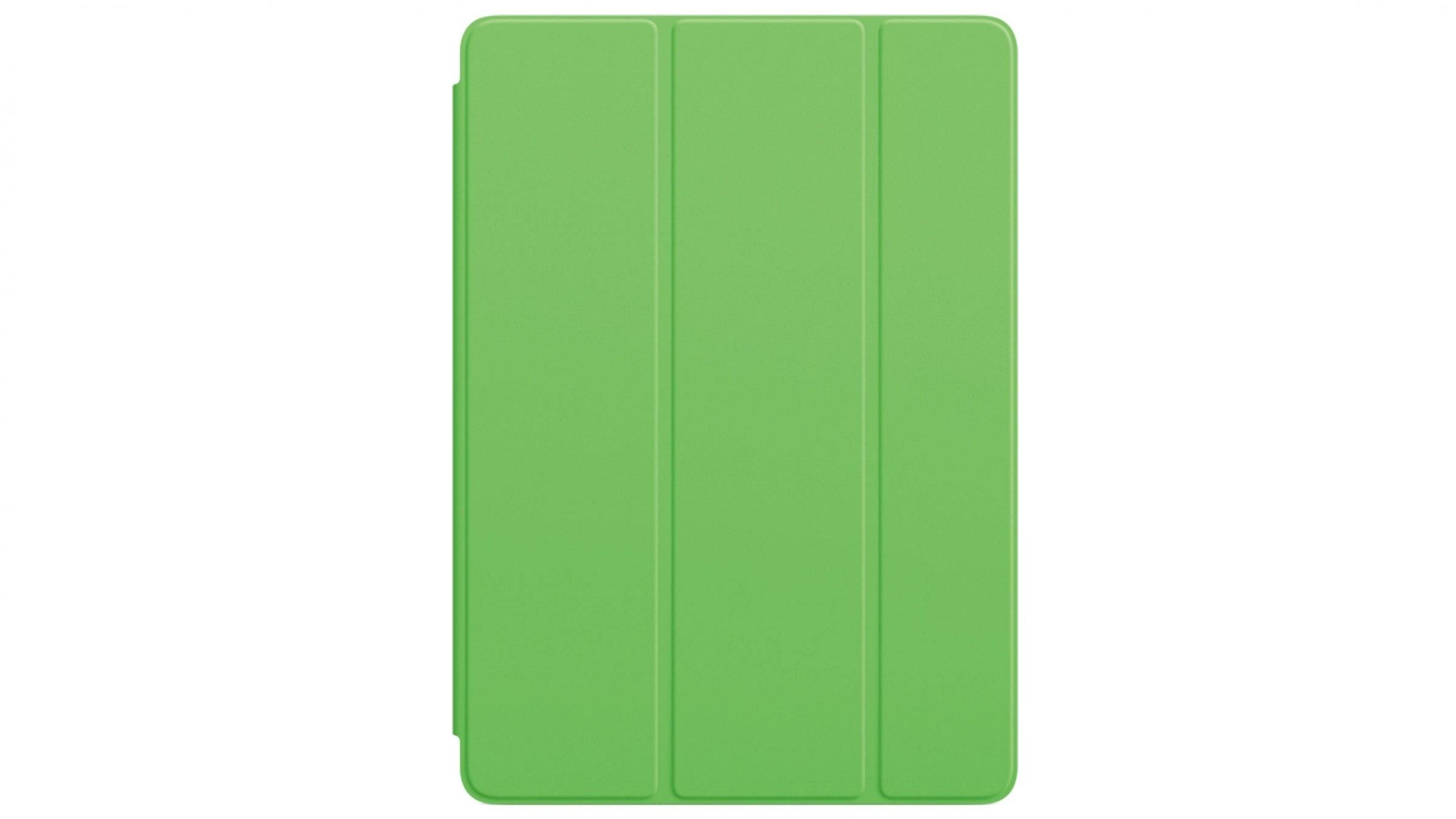 Apple iPad Air Smart Cover - Green