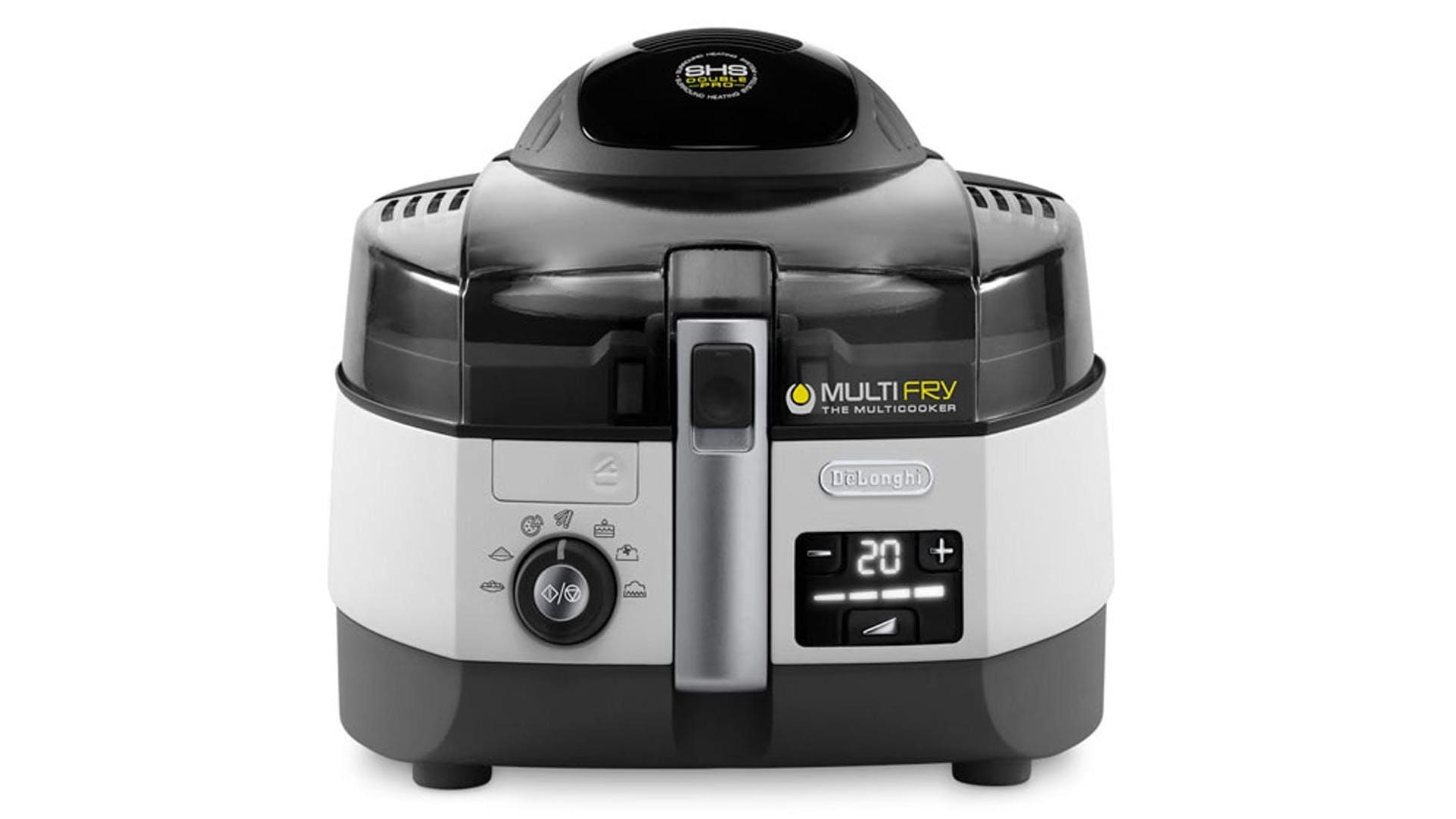 DeLonghi FH1394 Extra Chef Multicooker