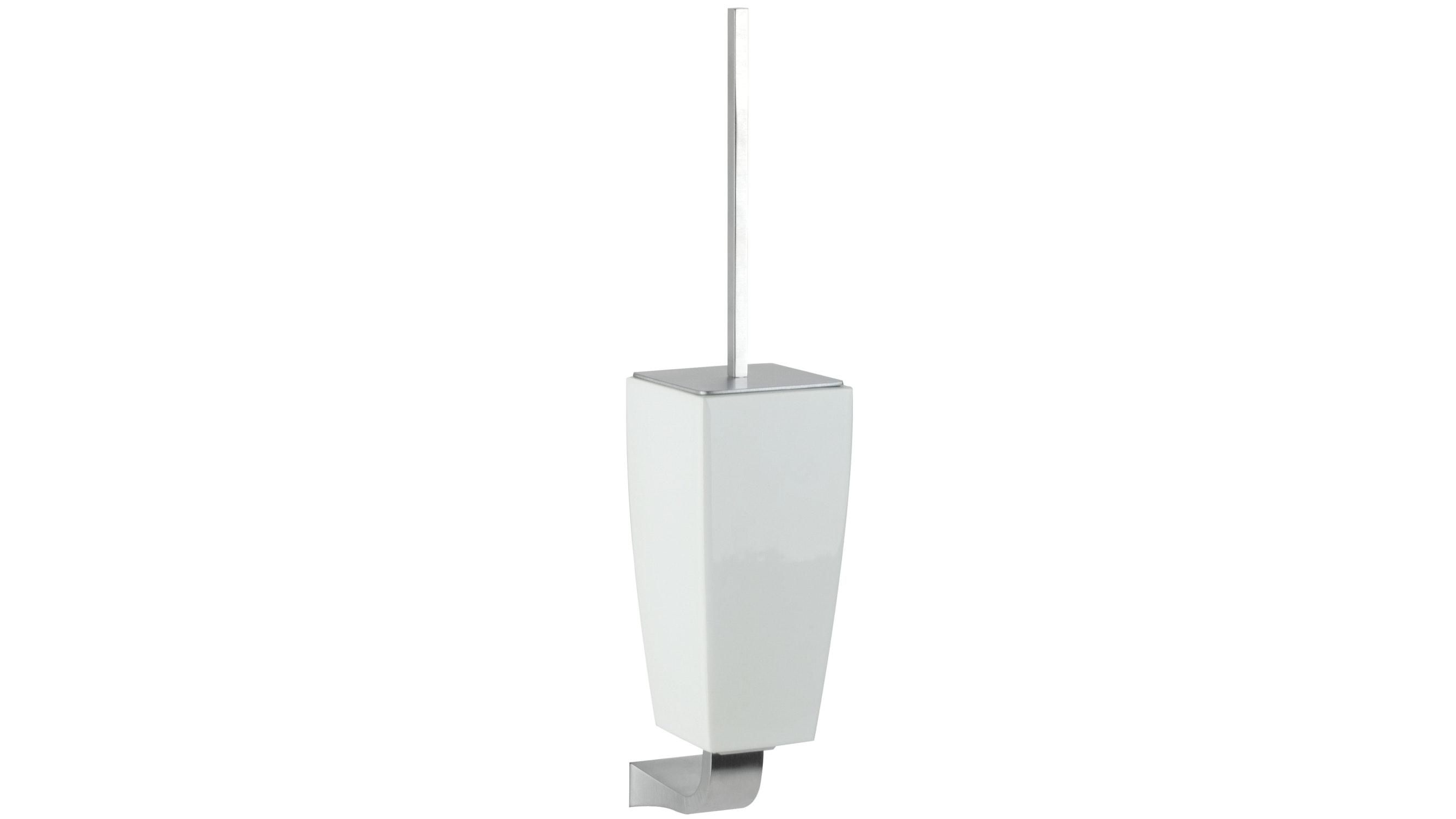 Gessi Mimi Chrome Toilet Brush Holder