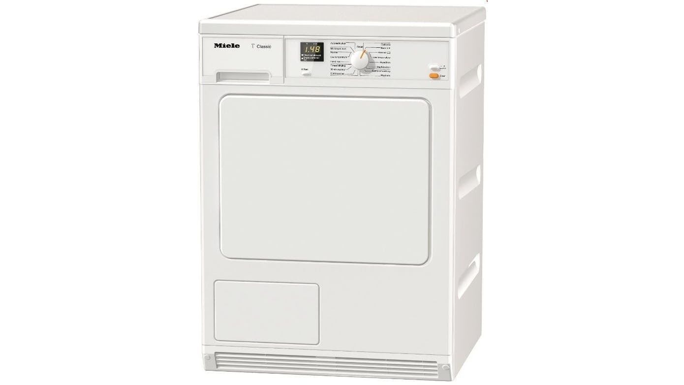 Uncategorized Domayne Kitchen Appliances miele 7kg tumble dryer with perfectdry domayne perfectdry