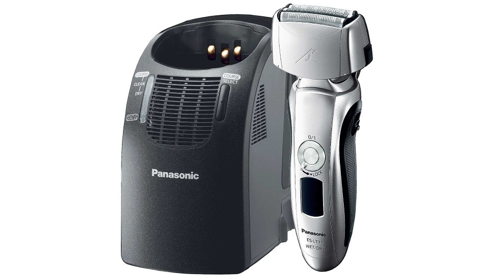 Panasonic ES-LT71-S541 Wet and Dry Electric Shaver