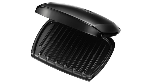 George Foreman Family Grill