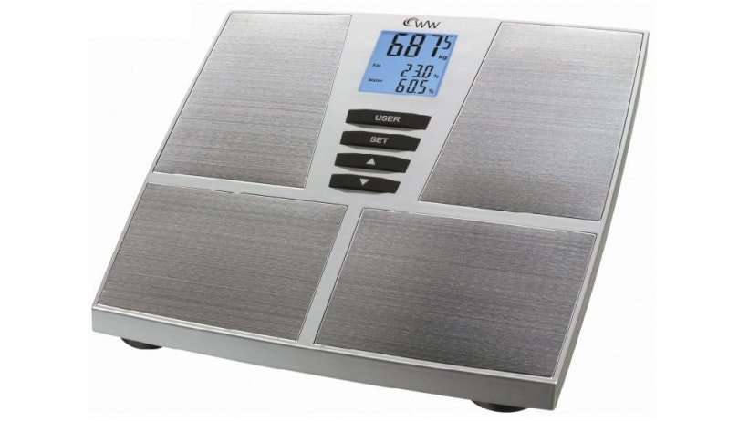 Weightwatchers Tracking & Body Composition Scale